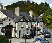 Powerscourt Arms Country House
