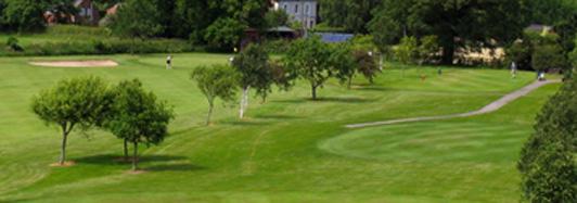 Hotels Near Pryors Hayes Golf Club