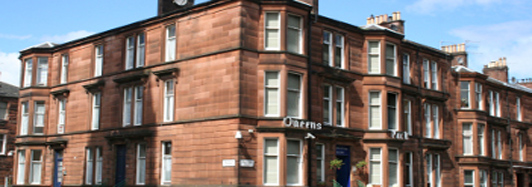 Hotels Near Queens Park Glasgow