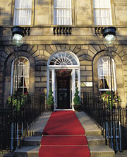 The Roxburghe Hotel