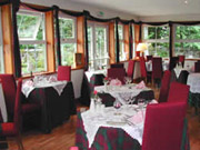 Columba House Hotel & Restaurant