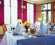 Ednam House Hotel