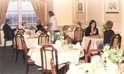 The Camelia Hotel