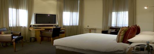 Hotels Near Tyrrells Wood Golf Club
