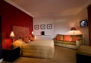 Inglewood Manor Hotel
