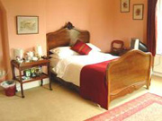 Moss Farm Bed & Breakfast