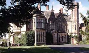 The SCHLOSS Roxburghe Hotel & Golf Course