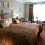 Radisson Blu St. Helen's Hotel