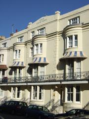 Savoy Court Hotel
