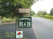 Fairways B&B