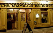The Shamrock Inn