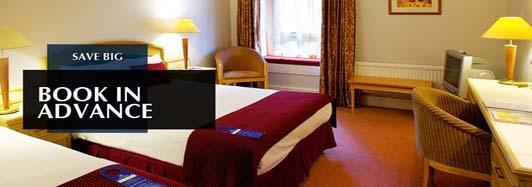 Hotels Near Shendish Manor