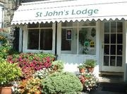 St. John's Lodge