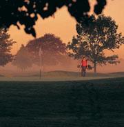 Herons' Reach Golf Resort