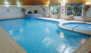 BEST WESTERN Waterloo Hotel & Lodge