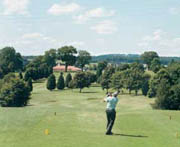 Bells Hotel & the Forest of Dean Golf and Bowls Club