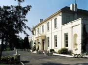St Mellons Hotel & Spa a Bespoke Hotel