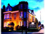 BEST WESTERN Brook Hotel Felixstowe