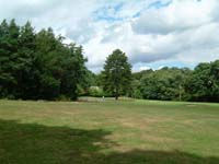 Barrow Hills Golf Club
