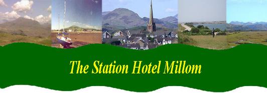 Hotels Near Millom