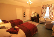 Tosson Tower Farm B&B, Holiday Cottages