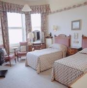 Best Western Lansdowne Hotel
