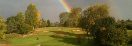 Vicars Cross Golf Club Images Room