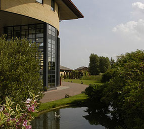 Crowne Plaza Resort Colchester Five Lakes