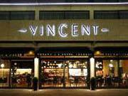 The Vincent