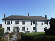 Wallett's Court Country House Hotel