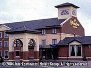 Holiday Inn Express Motherwell