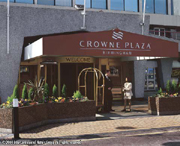 Crowne Plaza Hotel Birmingham City