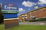 Express By Holiday Inn Oldbury