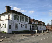 The Wheatsheaf Inn Cuckfield