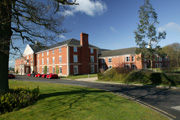 Whittlebury Hall Hotel & Spa
