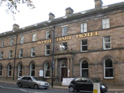 White Hart Hotel & Conference Centre