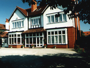 Wirral Lodge Boutique Hotel