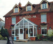 The Woodfalls Inn