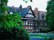 Woodlands Park Hotel