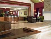 The Horse & Jockey Hotel
