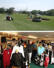 North Shore Hotel & Golf Club