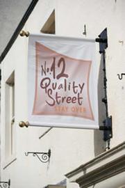 No.12 Quality Street